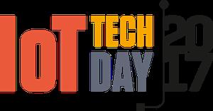IoT Tech Day 2017: dubbele korting (100 euro!) op tickets voor NLJUG-leden
