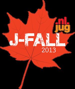 Evaluatie J-Fall 2013