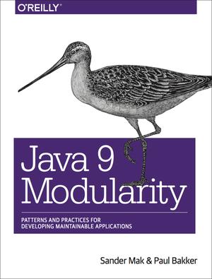 Boek Java 9 Modularity verschijnt tijdens de release van Java 9