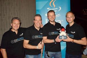 Luminis wint internationale Java innovatie-award